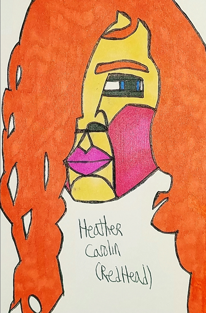 Heather Carolin par armattock